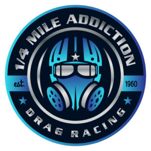 Quarter Mile Addiction Logo