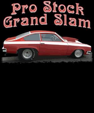 Nostalgia Drag Racing Grand Slam