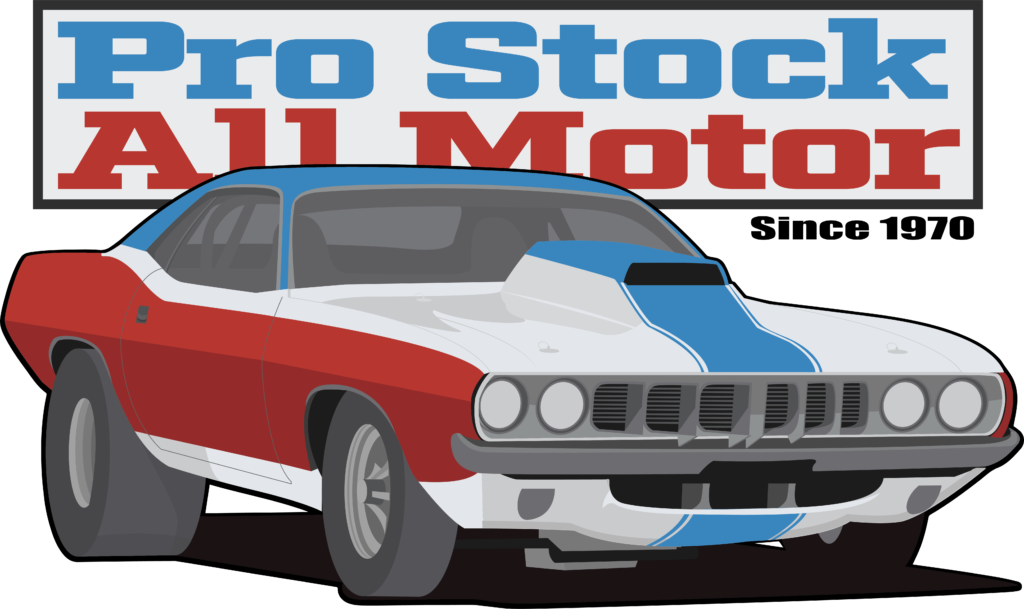 Nostalgia Pro Stock Drag Racing T Shirt