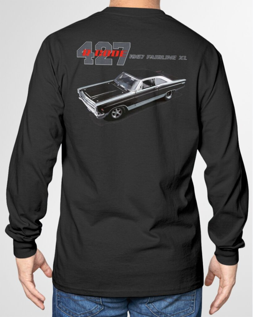 old school drag racing merch