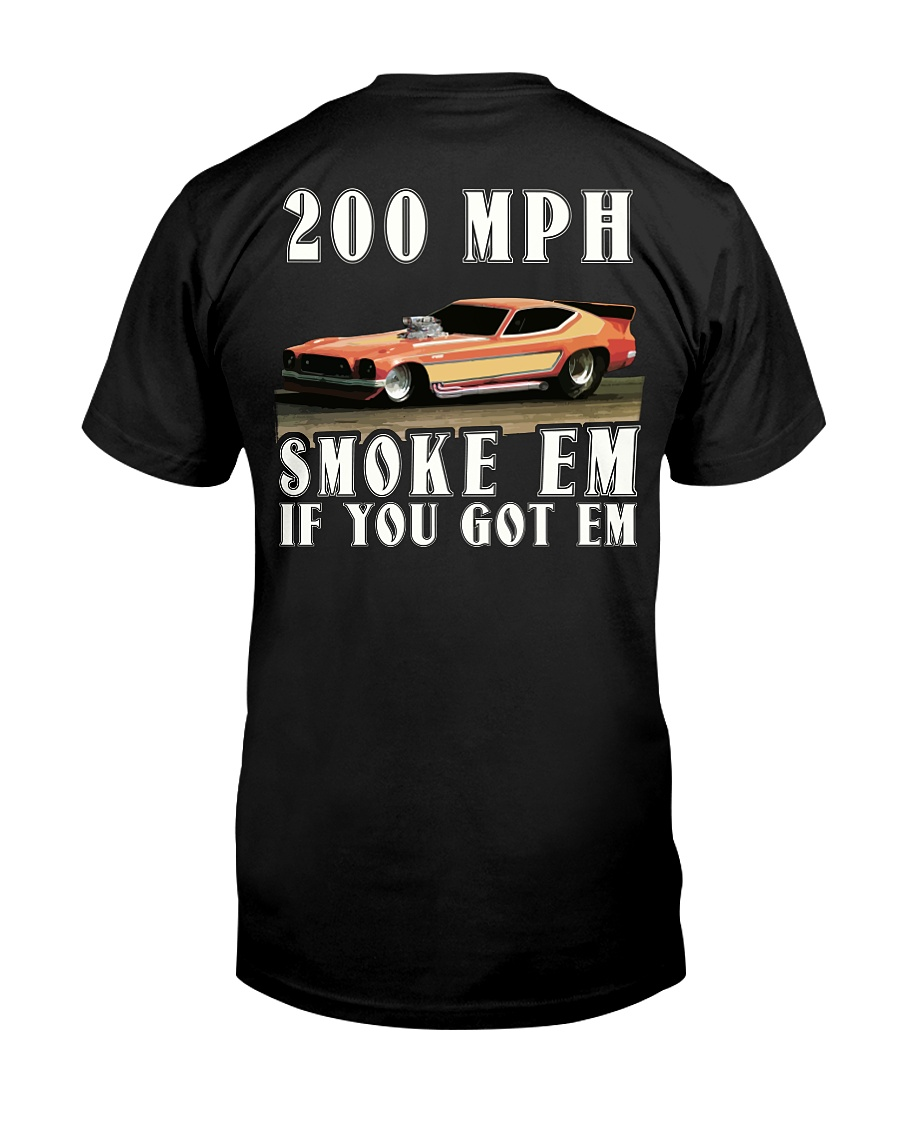 Drag Racing Nostalgia Nitro Funny Car t shirt