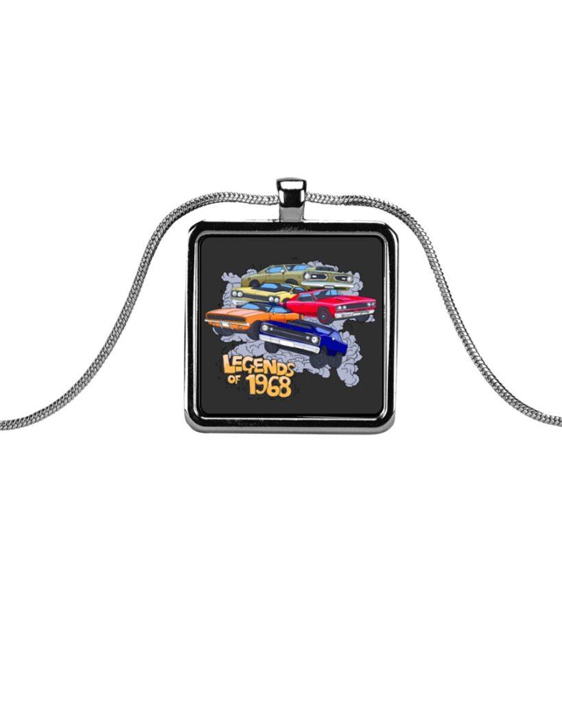 Drag Racing themed jewelry