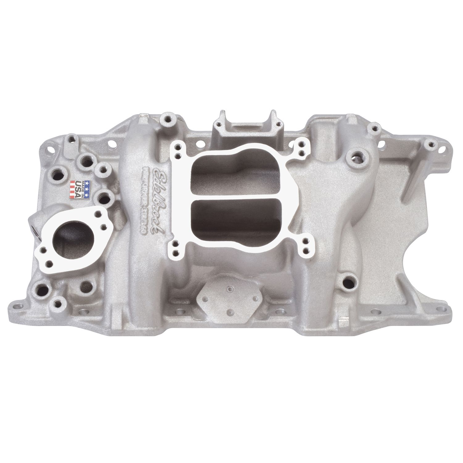small block mopar intake manifold for L.A series engines