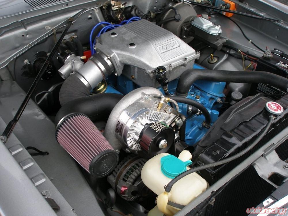 318, 340 & 360 Mopar v8 supercharger systems
