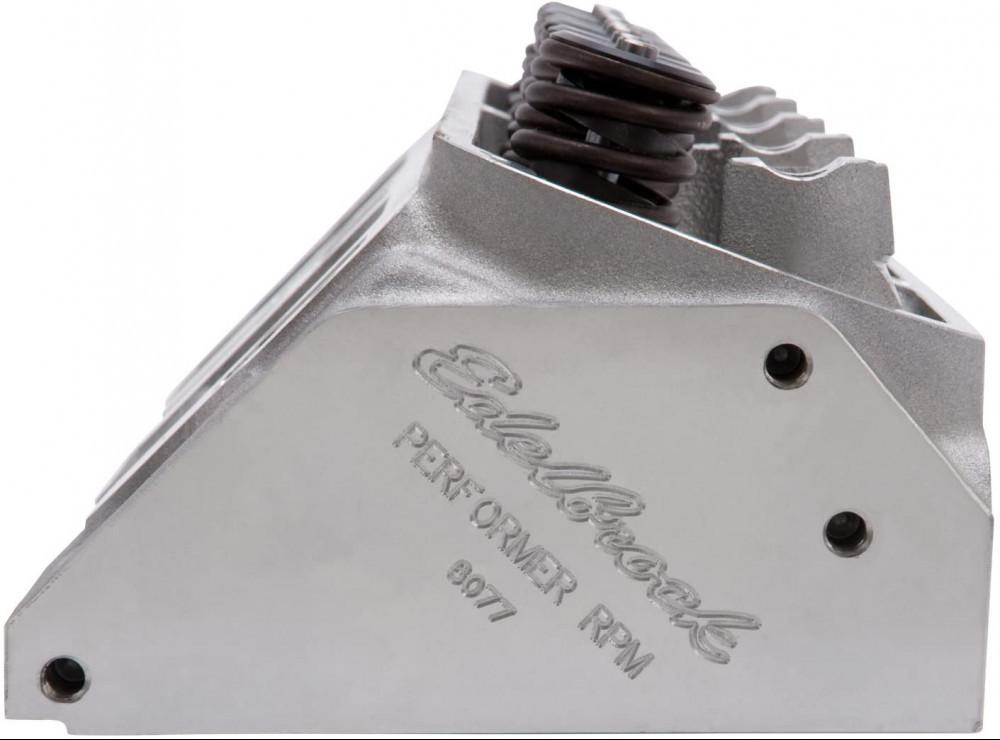 Edelbrock 60779 Performer RPM Cylinder Head