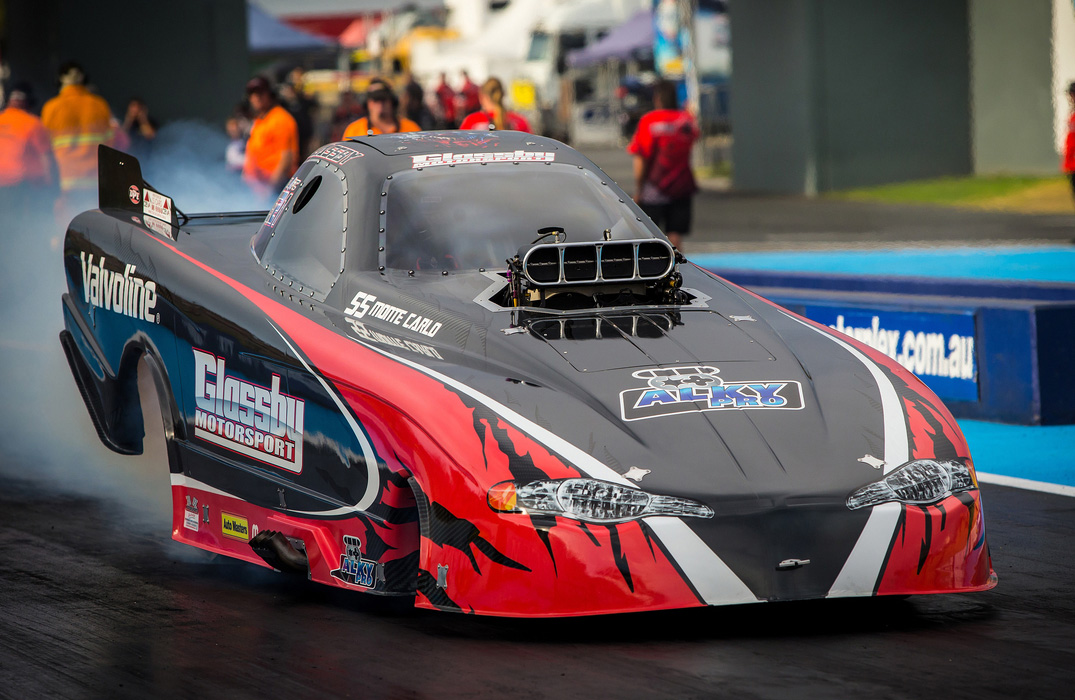 What are drag racing classes?