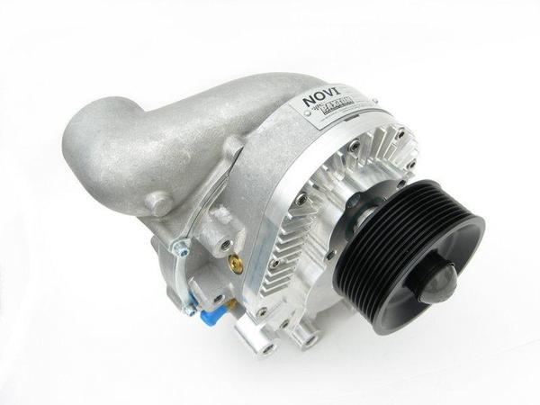 Paxton Universal NOVI 1500